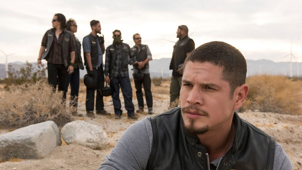 'Sons of Anarchy' Spinoff 'Mayans MC' Lands FX Series Order