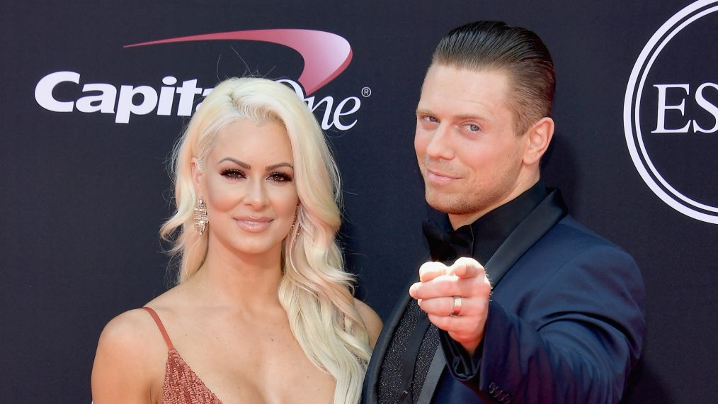 WWE's The Miz and Maryse Welcome First Child, a Baby Girl