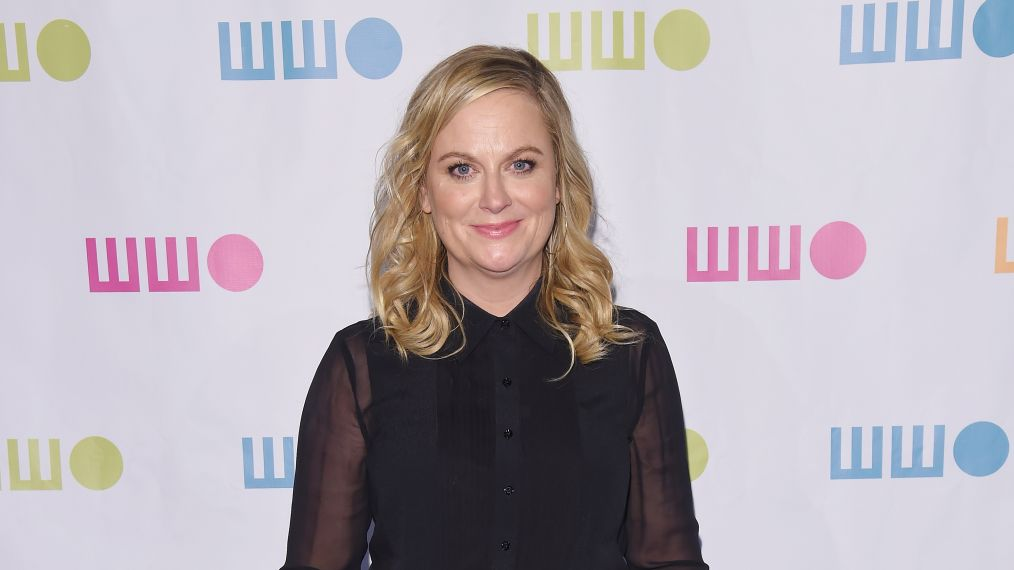 Amy Poehler Directing And Starring In Wine Country