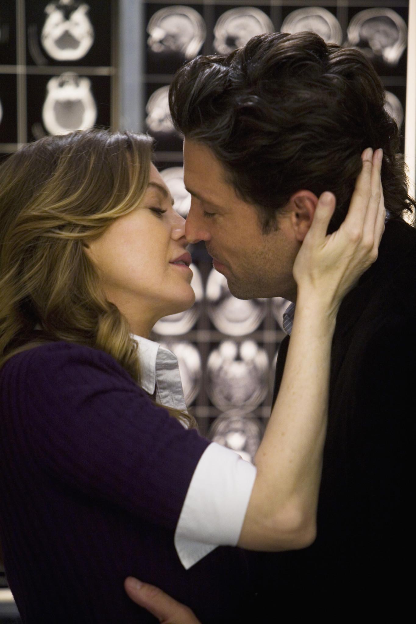 Will Meredith Find Love After Derek? Ellen Pompeo on Her \'Grey\'s ...