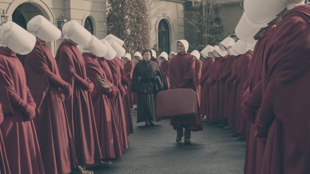 Blessed Be the Trailer: Hulu Offers a Look at 'The Handmaid's Tale' Season 2 (VIDEO)