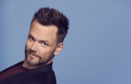 THE JOEL MCHALE SHOW