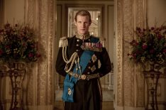 7 Actors Who Could Play Older Prince Philip on 'The Crown'