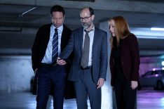 'X-Files' Writer Darin Morgan on How Trump Inspired 'The Lost Art of Forehead Sweat'