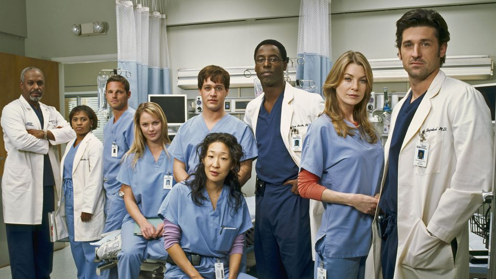Grey\'s Anatomy\' Cast and Producers Pick Their Favorite Episodes – TV ...