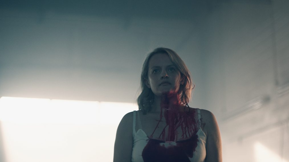 'The Handmaid's Tale' Season 2 Photos Show a Bloodied, but Determined, Offred