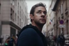 WATCH: Amazon Reveals 'Jack Ryan' Super Bowl Ad, Series Premiere Date