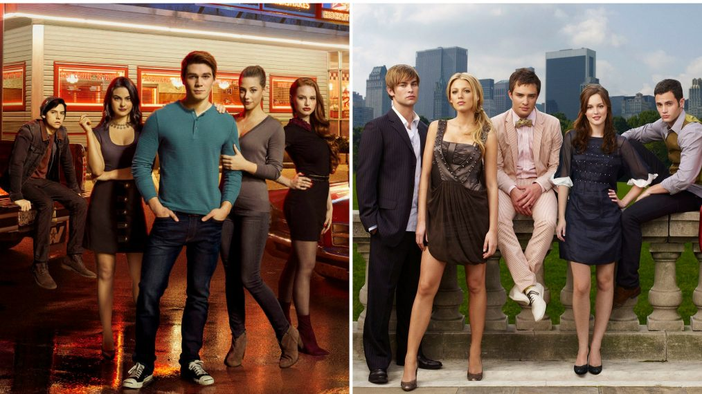 9 Ways 'Riverdale' and 'Gossip Girl' Are Essentially the Same Show