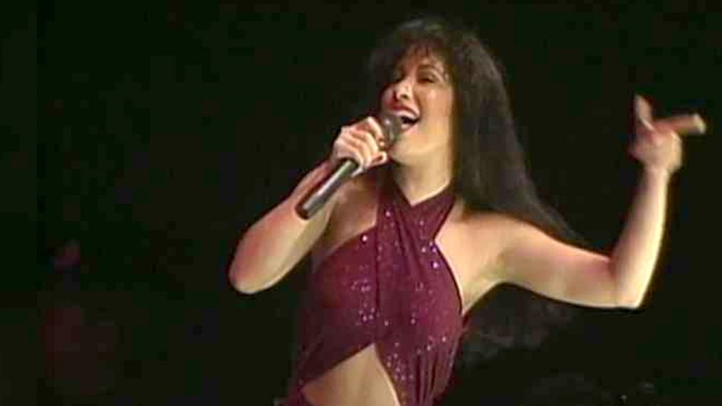 Selena Quintanilla's family developing TV series inspired by late singer's legacy