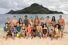 'Survivor: Ghost Island' Castaways and Tribes Revealed (PHOTOS)