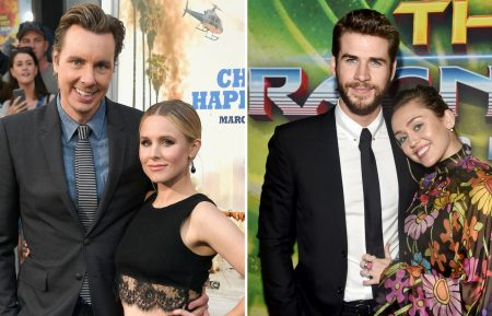 TV celebrity couples