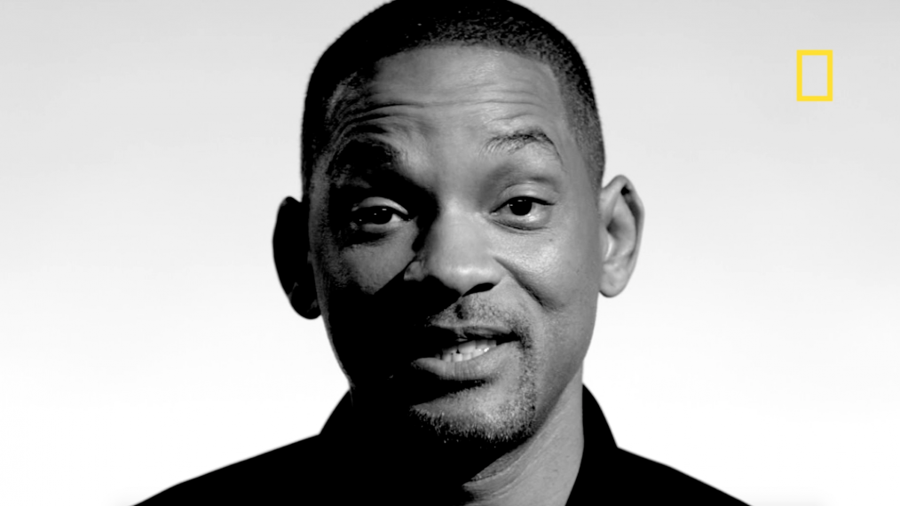Will Smith: WATCH: Will Smith Introduces 'One Strange Rock' In Nat Geo