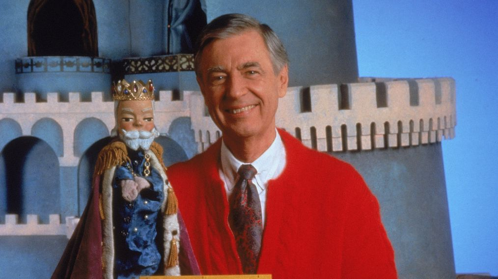 David Bianculli: Celebrating 'Mister Rogers' Neigborhood' 50 Years Later