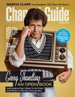 Channel Guide Magazine March 2018 cover