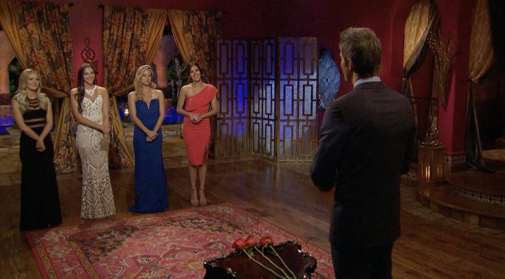 Watch The Bachelor season 22, episode 8 online