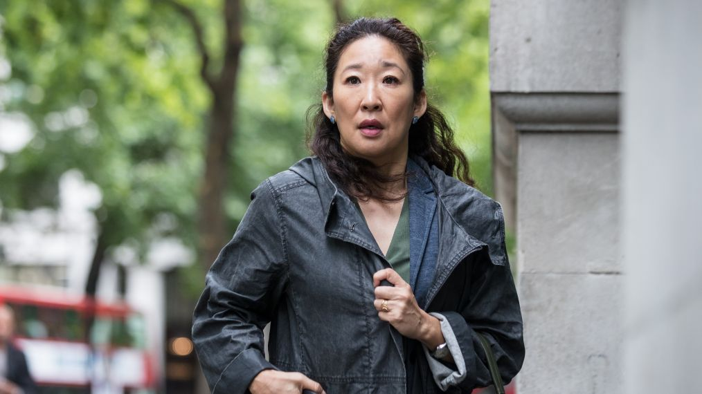 BBC America's 'Killing Eve' Debuts First Teaser Trailer