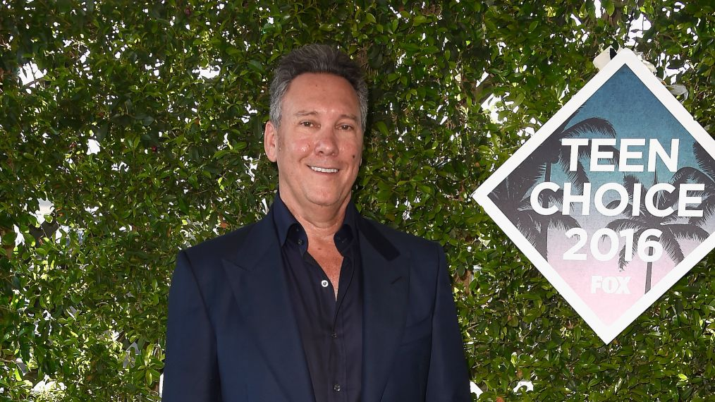 'Full House' Creator Jeff Franklin Addresses Firing From 'Fuller House' Following Misconduct Complaints