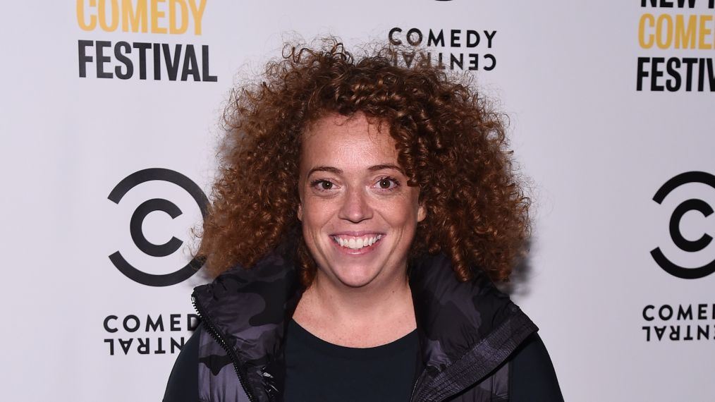 'Daily Show' Contributor Michelle Wolf Lands Netflix Late-Night Series