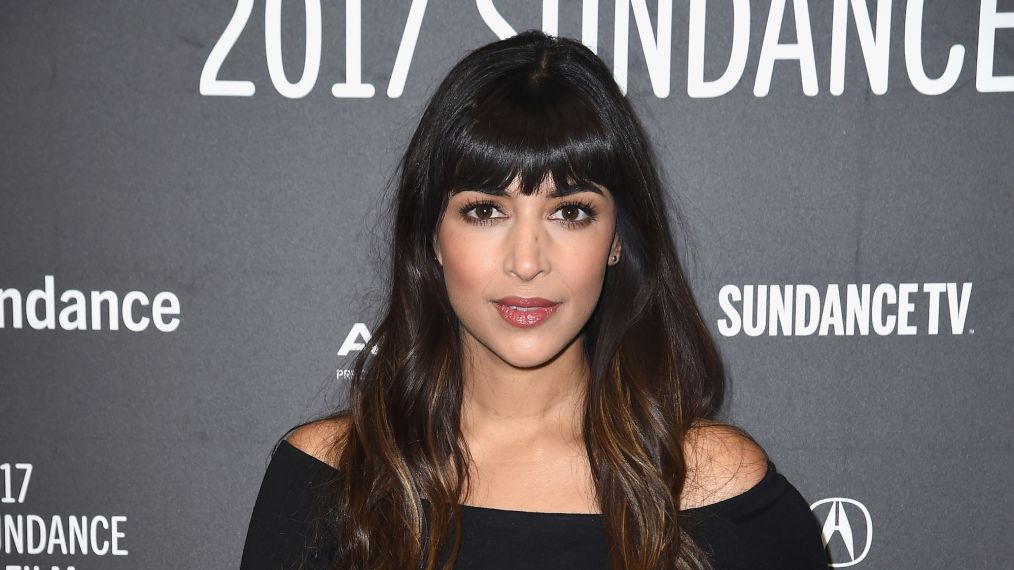 Believe It Or Not, Hannah Simone Is THE GREATEST AMERICAN HERO