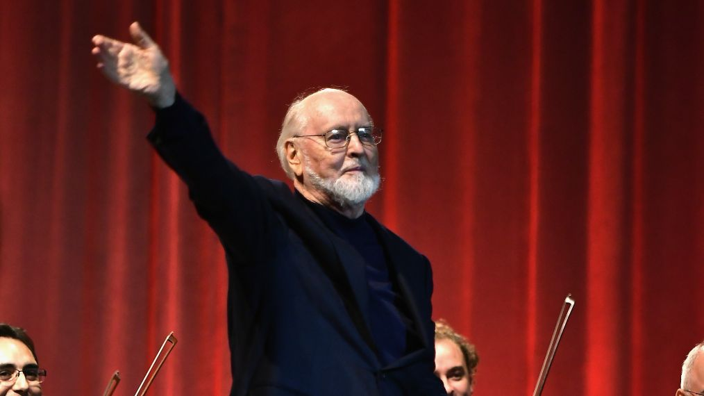 13 TV Themes You Didn't Realize Were From Movie Maestro John Williams