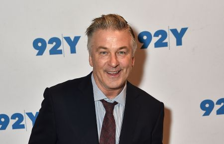 Alec Baldwin And Kurt Andersen In Conversation With Brian Lehrer: