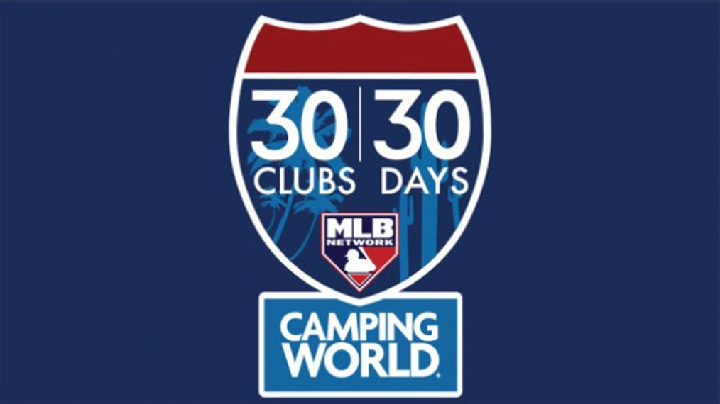 MLB Network 30 Clubs in 30 Days