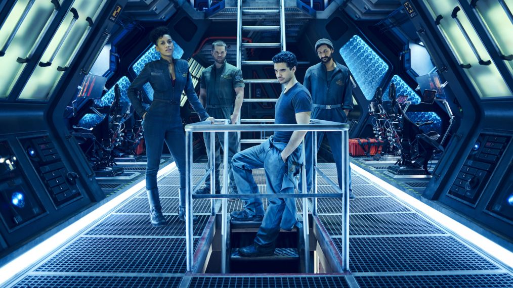 Syfy's 'The Expanse' Reveals Season 3 Trailer, Premiere Date (VIDEO)