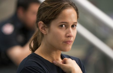 Station 19 - JAINA LEE ORTIZ