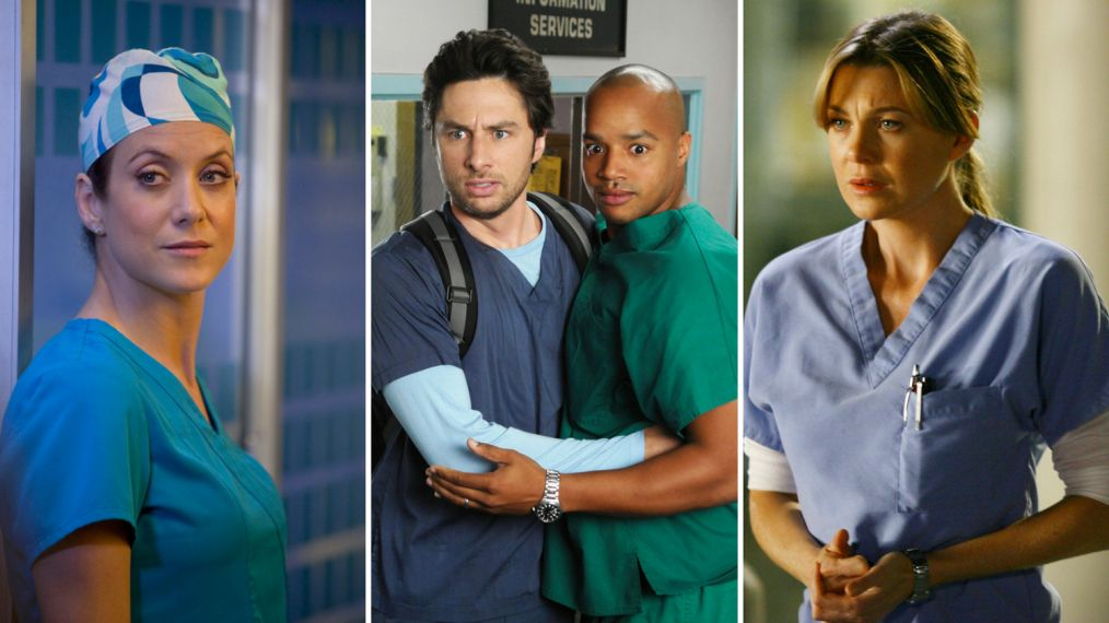 Which Medical Shows Are Most Realistic? Ranking 'Grey's Anatomy