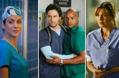 Which Medical Shows Are Most Realistic? Ranking 'Grey's Anatomy,' 'ER' and More