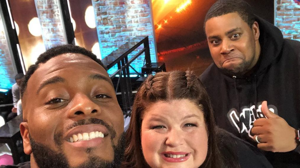 'All That' Reunion: See Kenan, Kel, and More Stars of the '90s Hit on 'Wild 'N Out'