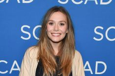 Marvel's 'The Avengers' Star Elizabeth Olsen Joins Facebook Watch Series