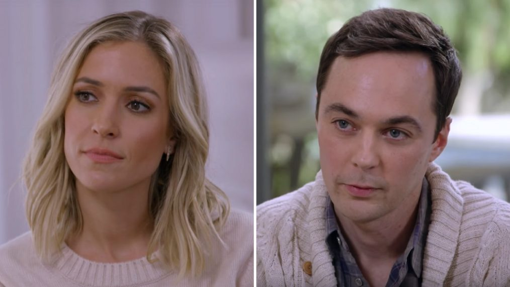 868b63122f5  Hollywood Medium  Tyler Henry Previews Jim Parsons   Kristin Cavallari s  Emotional Readings