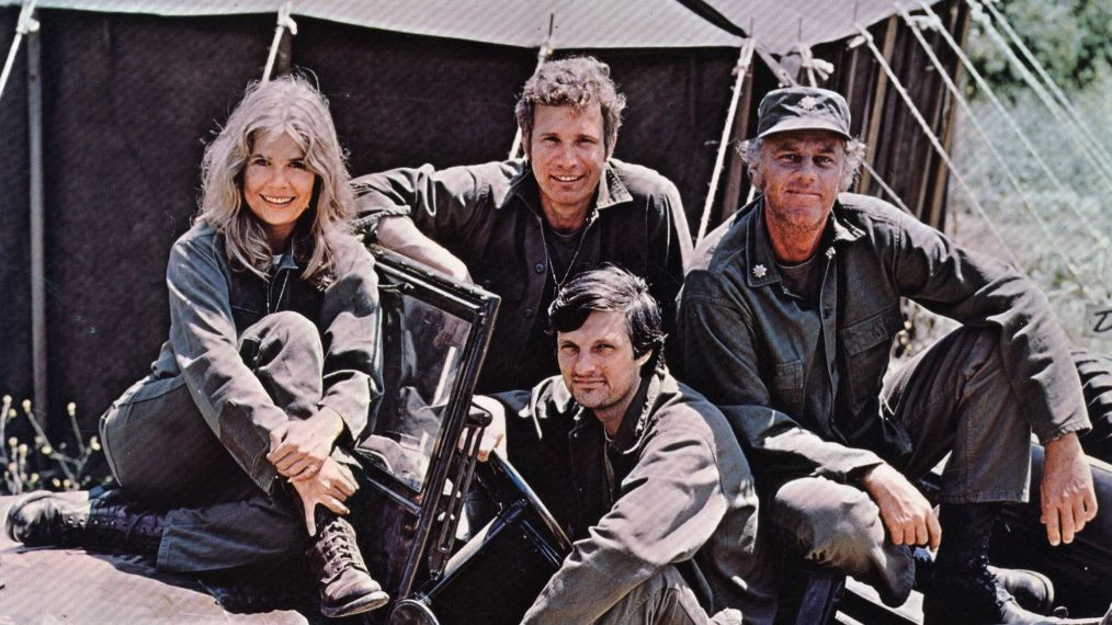 'M*A*S*H' Series Finale Aired 35 Years Ago: See the Cast Now! (PHOTOS)