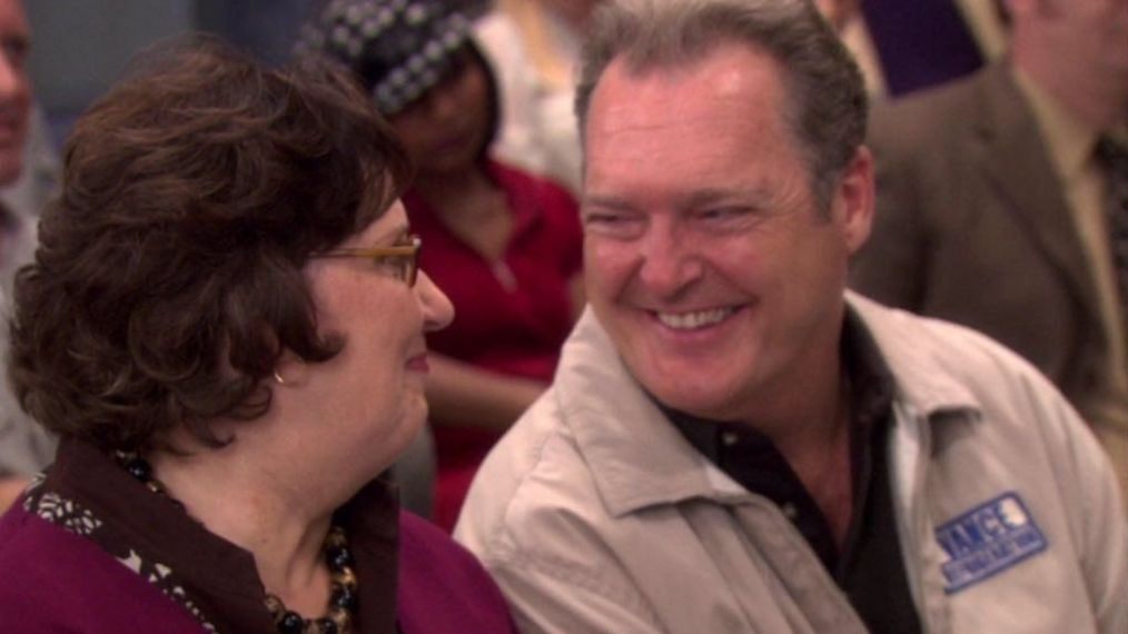 9 Times Phyllis and Bob Vance, Vance Refrigeration, Made Us Believe in Love