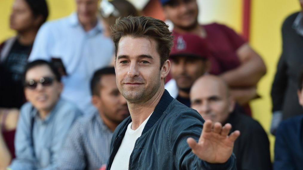 Scott Speedman Lands Role on 'Grey's Anatomy'—Is He Meredith's Next Love?