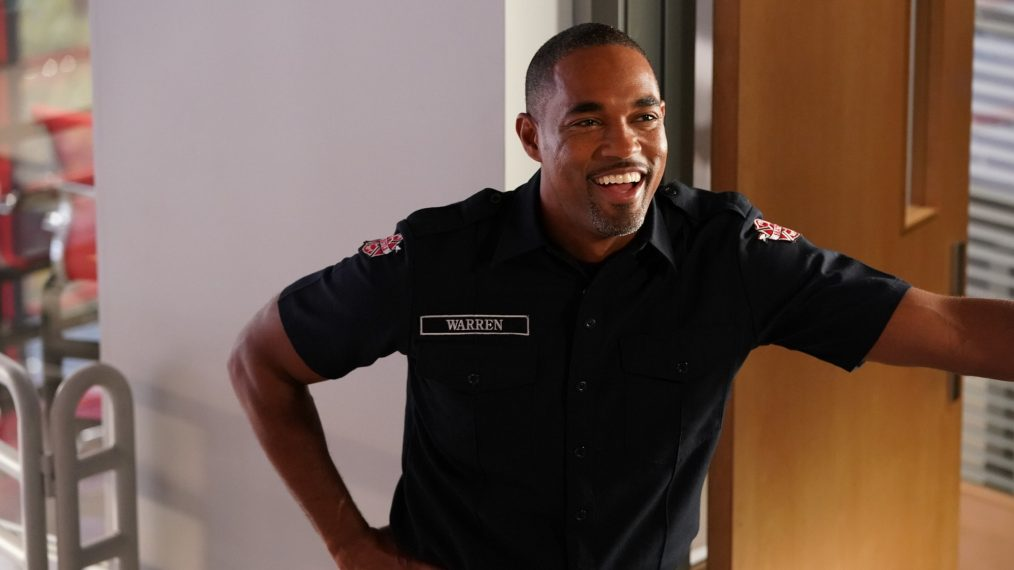 WATCH: A New Trailer for 'Grey's Anatomy' Spinoff 'Station 19' Has Arrived