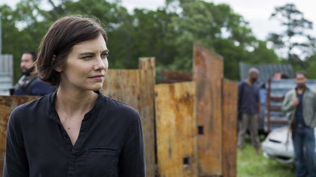 Is Lauren Cohan Leaving 'The Walking Dead?' Star Lands Pilot at ABC