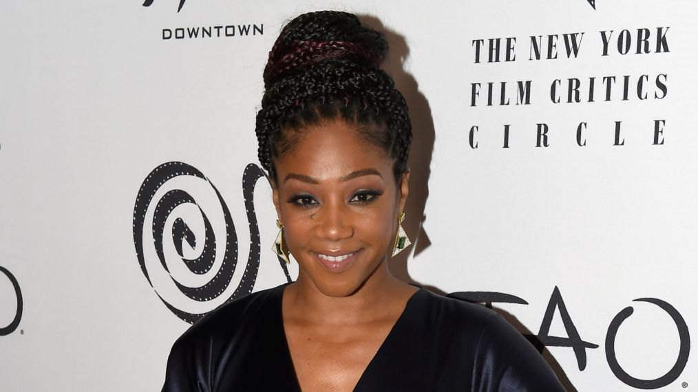 Tiffany Haddish Named Host of 2018 MTV Movie & TV Awards