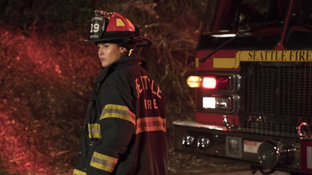 'Station 19' Creator Stacy McKee Breaks Down the Spinoff and Its Fiery Female Lead