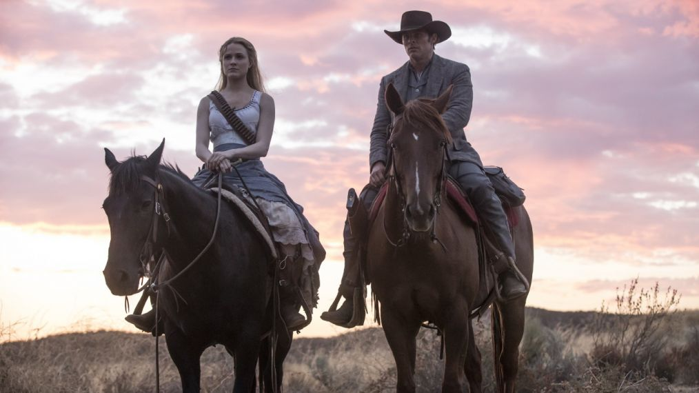 Check out These Stunning New 'Westworld' Season 2 Photos