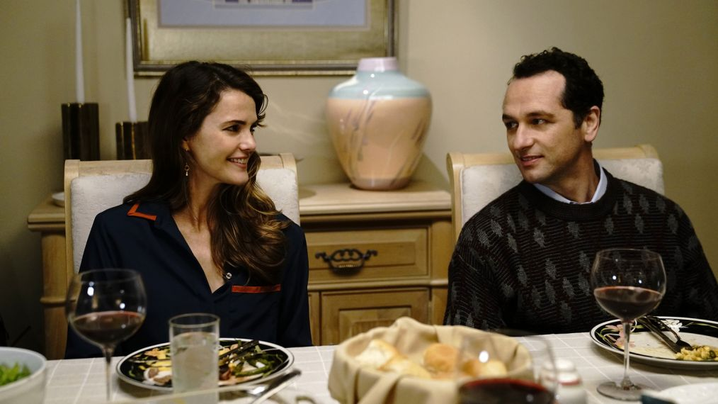 Roush Review: Spy vs. Spy in the Final Season of 'The Americans'