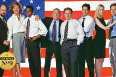 Best Episodes Countdown #9: 'The West Wing' — 'Two Cathedrals'