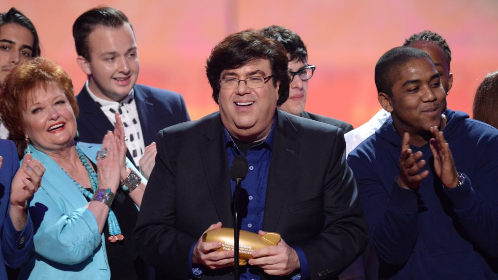 Nickelodeon Cuts Ties With Dan Schneider Producer Of All That