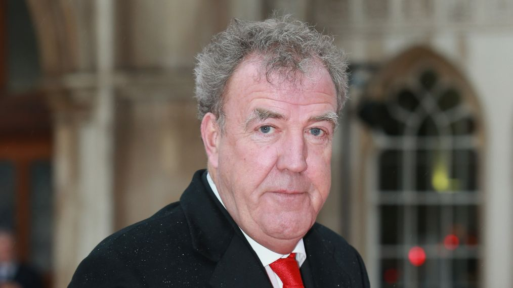 Jeremy Clarkson confirmed as new Who Wants To Be A Millionaire? host
