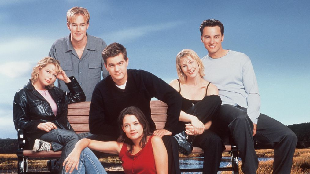 'Dawson's Creek' Cast Reunites 20 Years Later: Is a Reboot Happening?