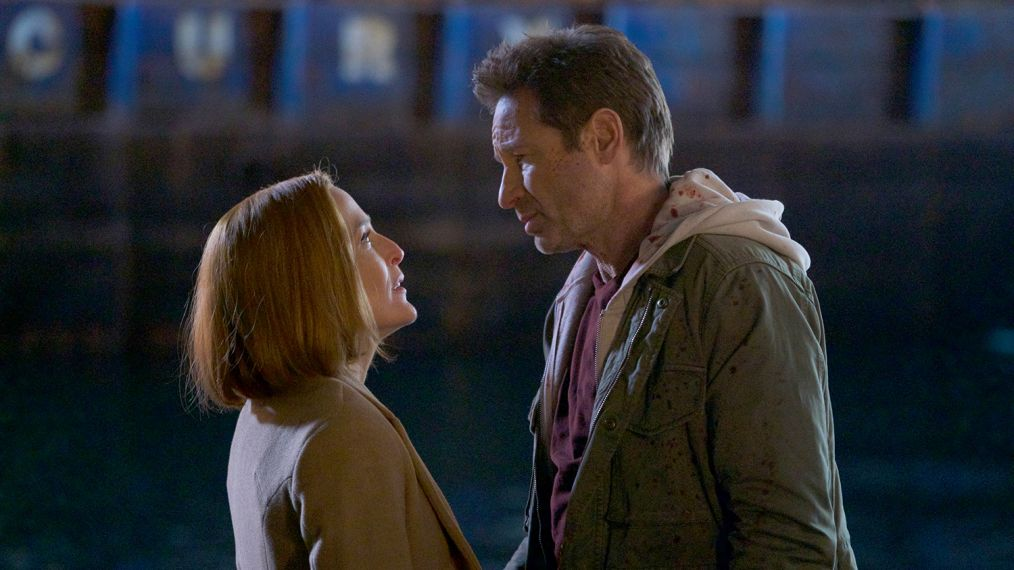 'The X-Files' Creator Chris Carter Explains All of Those WTF Finale Moments