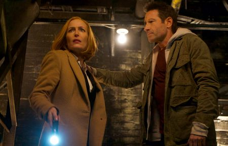 'X-Files' Creator Chris Carter Teases Season 11 Finale