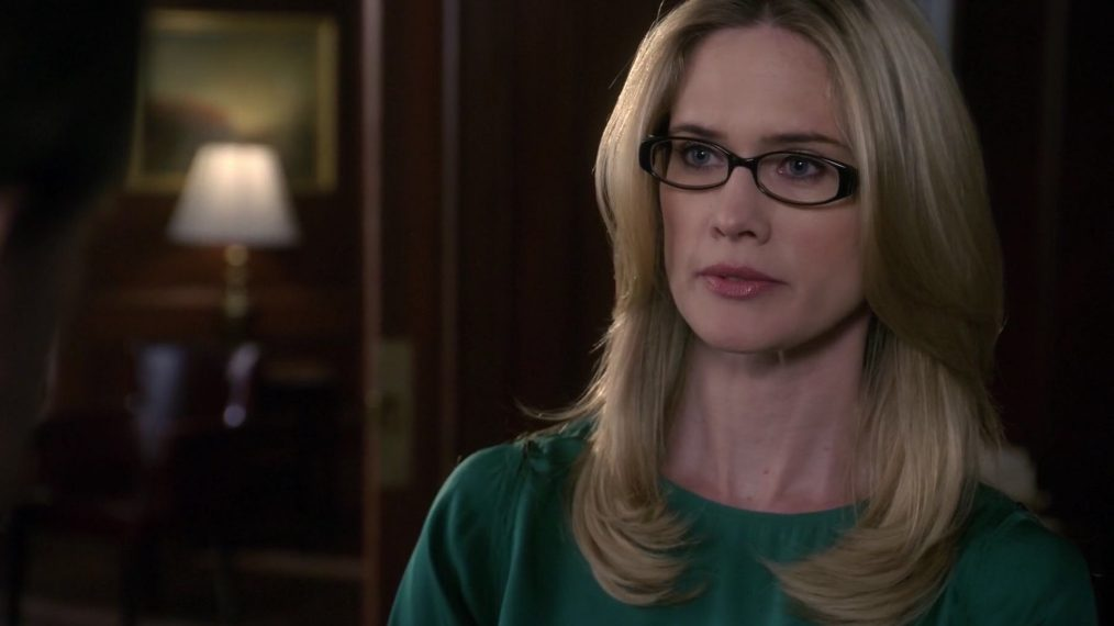 Law & Order: SVU: Stephanie March returning as guest star