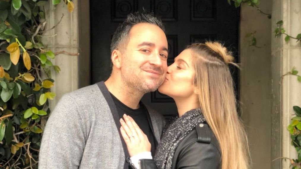 'Boy Meets World' Star Danielle Fishel Is Engaged—and Not to Cory Matthews
